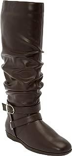 Women's Wide Width The Arya Wide Calf Boot