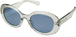 بولارويد نظارة شمسية للنساء ، ازرق - PLD 6052/S