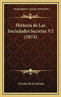 Historia de Las Sociedades Secretas V2 (1874)