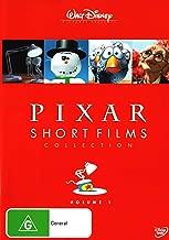 Pixar Shorts Film Collection V1 (DVD)
