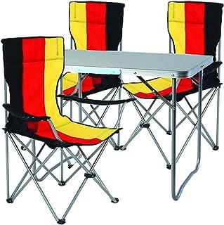 Amazon.es: mesa camping plegable - Sillas / Muebles y ...
