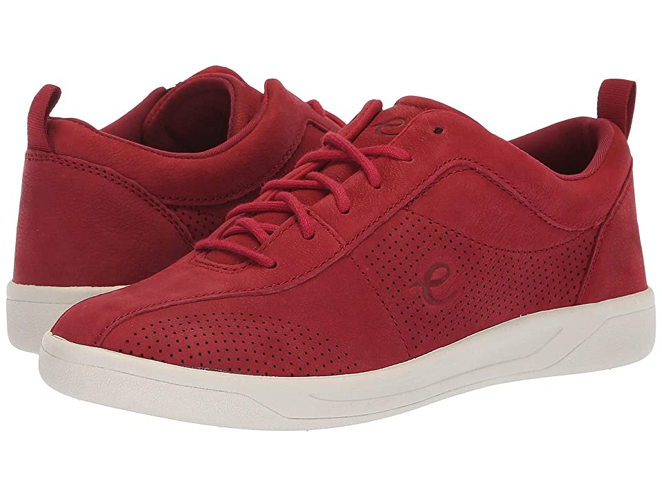Easy Spirit Freney 8 (Luxe Red/Luxe Red) Women