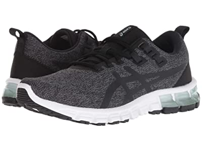 ASICS GEL-Quantum 90 (Dark Grey/Black) Women