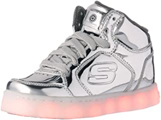 Skechers Kids Energy Lights Eliptic Sneaker,