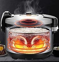 Cuiseur à riz, cuiseur vapeur à riz, multi-cuiseur, intérieur antiadhésif, cuisson automatique, nettoyage facile, protecti...