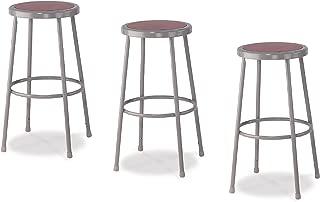 science lab bar stools