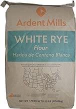 Ardent Mills White Rye Flour 50 Lbs