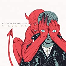 the queens of the stone age villains