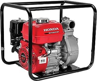 Honda WH20 General Purpose Centrifugal High Pressure Pump, 2