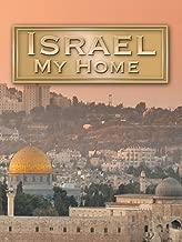 israel my home dvd