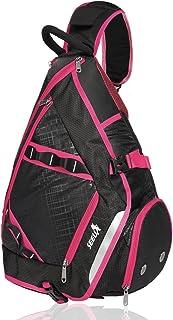 32L Oversized Sling Bag Backpack with Shoe Pocket, SEEU Lightweight Gym Backpack