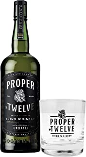 Blended Malt - Proper No. Twelve 12 Connor McGregor + Free