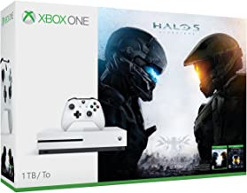 XBOX ONE S 1TB SYSTEM W/HALO COLLECTION
