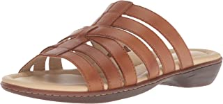Women's Dachshund Slide Sandal