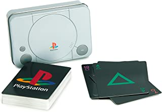 Playstation Playing Cards (PS4)