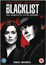 The Blacklist - Season 5 2018