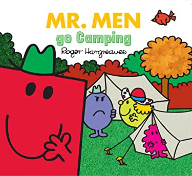 Mr. Men Go Camping (Mr. Men and Little Miss Everyday)
