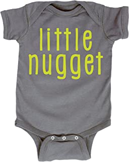 Little Nugget-Infant One Piece