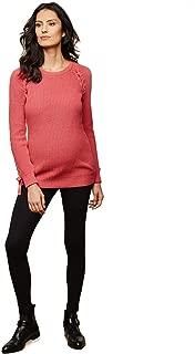 Women's Maternity Full Length Secret Fit Belly Leggings