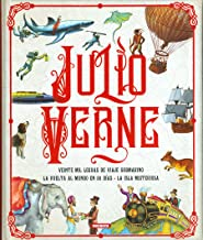 Julio Verne (Coleccion Aventuras) (Spanish Edition)