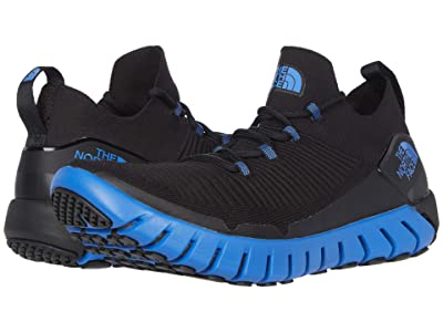 The North Face Oscilate (TNF Black/Clear Lake Blue) Men