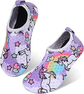 Centipede Demon Kids Water Shoes Girls Boys Outdoor Quick Dry Barefoot Aqua Socks for Sport Beach Swim Surf