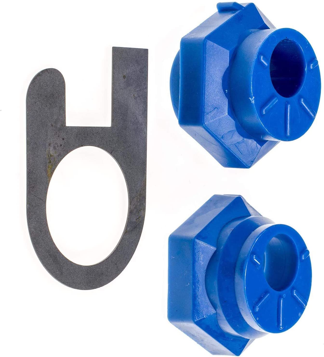 APDTY trust 145877 Sales for sale Bushing 25060874 Replaces