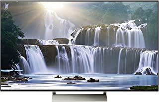 Sony 55 Inch 4K Ultra HD HDR Android TV - KD-55X9300E