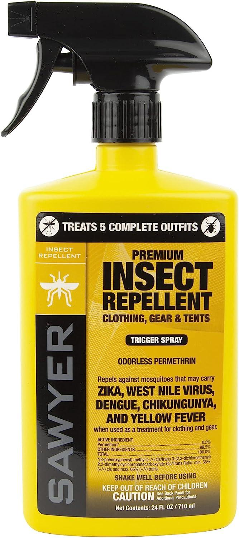 Sawyer Premium Insect Repellent SP657