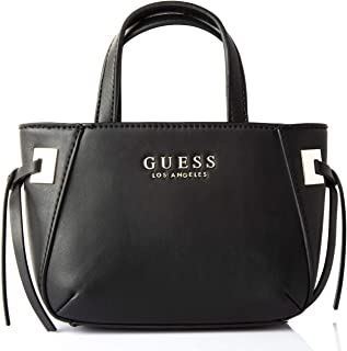 GUESS Tote Bags for Women - Black