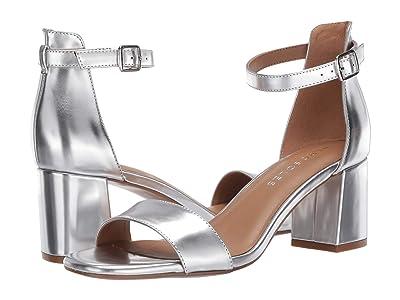 Aerosoles Elba (Silver Metallic) Women
