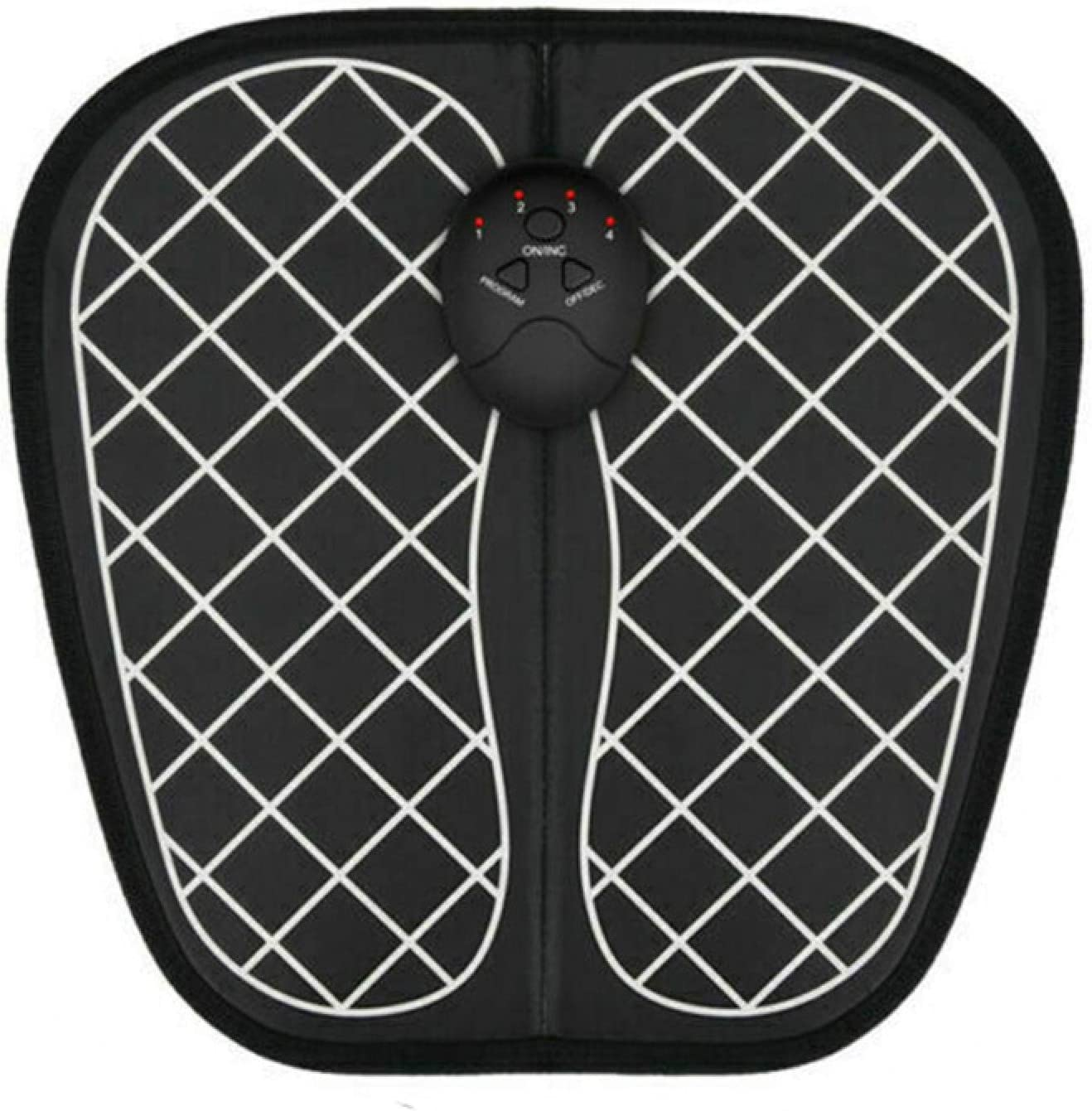 New life Foldable Electric Sales of SALE items from new works Massage Foot EMS Pad Foo