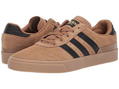 adidas Skateboarding Busenitz Vulc (Raw Desert/Core Black/Gum 4) Men