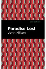 Paradise Lost (Mint Editions) Kindle Edition