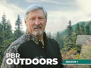 PBR Outdoors - Season 1