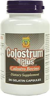Colostrum Capsulas de Calostro Bovino. Aumenta las defensas, te hace Fuerte Contra las enfermedades virales, gripas, catarros y alergias. Eleva sistema inmunologico al Maximo.