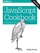 JavaScript Cookbook: Programming the Web