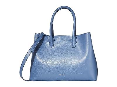 Matt & Nat Dwell Krista Small (Lake) Handbags