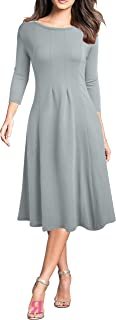 Best grey tunic dress Reviews