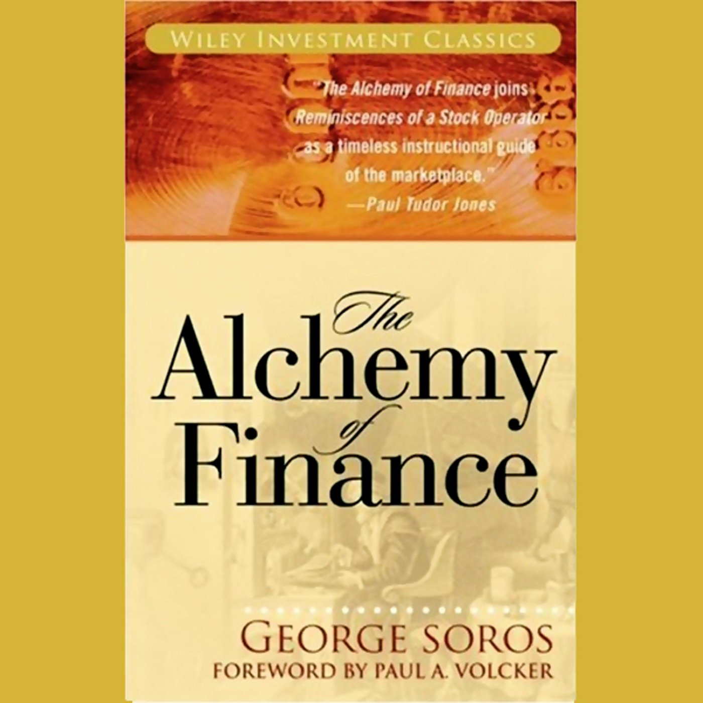 Download The Alchemy Of Finance 