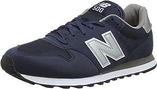 GM500 Men Sneaker Trainer Blue