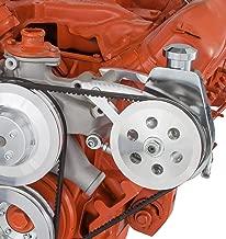 Power Steering Bracket for Big Block Chrysler 383 400 426 440 Engines; V-Belt and Serpentine Applications