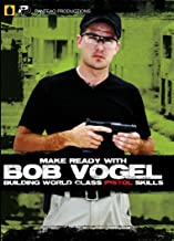bob vogel training