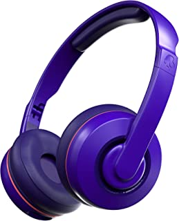 Skullcandy Cassette Wireless Over-Ear Headphone - Retro Purple
