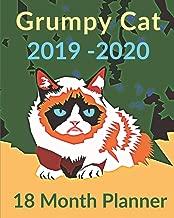 Best grumpy cat 2019 diary Reviews