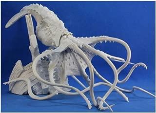 RPR77291 Bones Kraken Miniature Reaper
