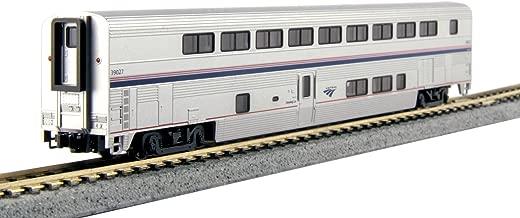 Kato USA Model Train Products Superliner II Transition Sleeper Amtrak Phase IVb #39027