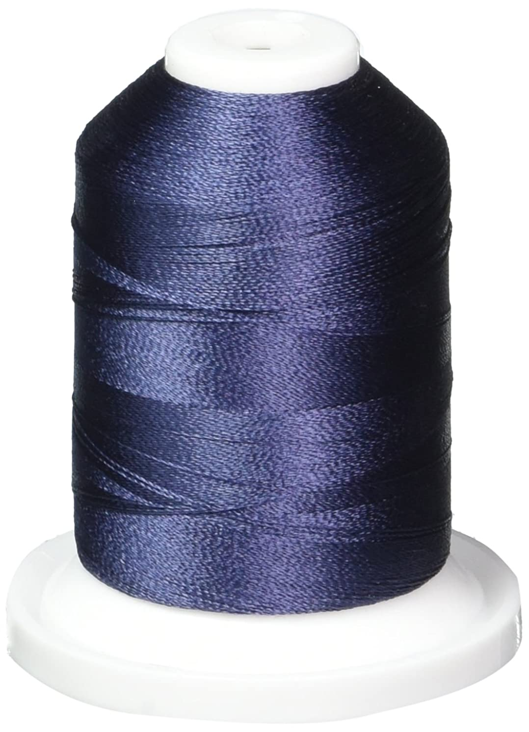 Robison-Anton Rayon Super Strength Thread, 1100-Yard, Ash
