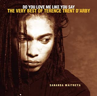 terence trent d arby sign your name