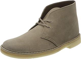 Clarks Originals Desert Boot Kurzschaft Stiefel, Homme